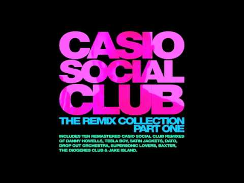 Tesla Boy - Thinking Of You (Casio Social Club Rem