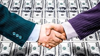 Wealthy Donors Not As Generous As Republicans Had Hoped