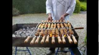 ARMENIAN BARBEQUE and KEBAB
