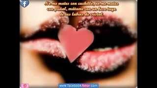 Frases Bonitas De Amor Para Facebook 2014