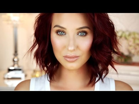 Affordable Back To School Makeup Tutorial   Jaclyn Hill