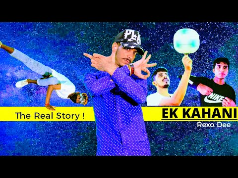 "ReXo Dee - ""Ek Kahani"" 