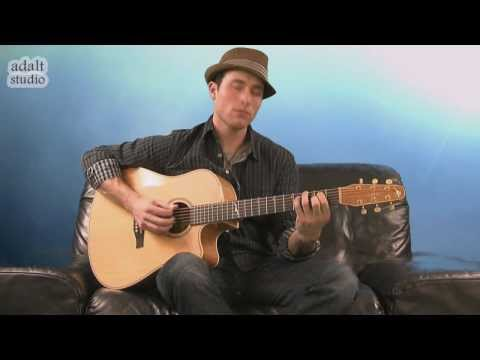 Brooks Robertson - Jonesin' (HD)