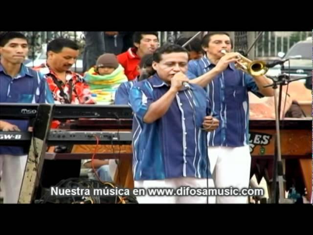 Marimba Orquesta Mi Bella Sampedrana - Tropirancheras # 16 Musica de Guatemala