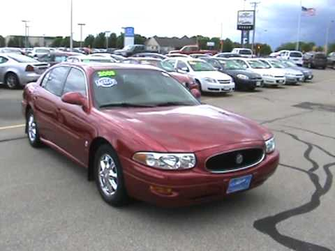 2003 Buick LeSabre Limited - YouTube