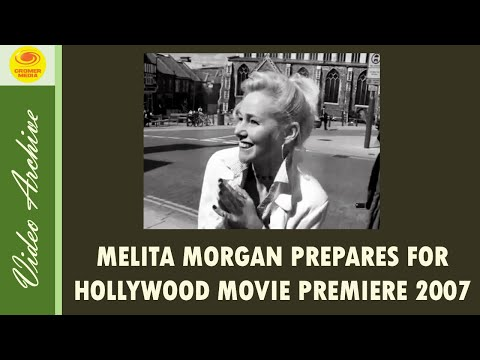 Melita Morgan Mister Lonely Cinema City Norwich