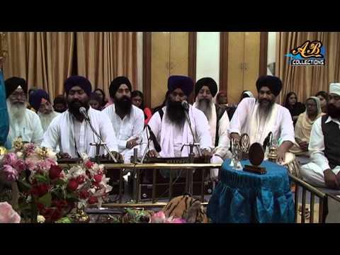 Farida Bure Da Bhala Kar By Bhai Gurdev Singh Ji, Hajuri Ragi, Sri Darbar Sahib Amritsar