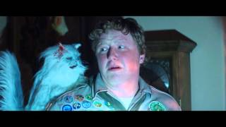 "Scouts Guide to the Zombie Apocalypse | Clip: ""Zombie Cats"" 