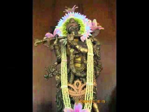 Hari Om Namo Narayana By Muralidhar Shenoy Kochi video