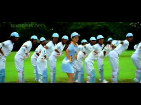 Im The Best Female (HQ) With Lyrics - Phir Bhi Dil Hai Hindustani...