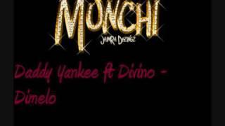 Watch Daddy Yankee Dimelo video