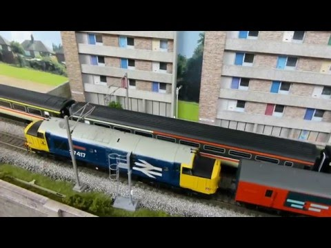 Dean Park Station Video 71 - January 2016 Update