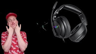 THE BEST CHEAPEST GAMING HEADSET!!!  | V20 Gaming Headset (REVIEW)