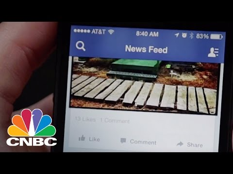 Facebook Controversy Over 'Censoring' Trending Topics | Tech Bet | CNBC