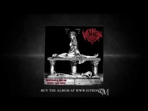Archgoat - Blessed Vulva