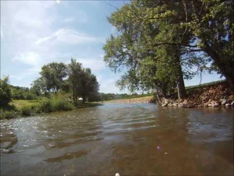 Antietam Creek Canoe Antietam Creek Section 4