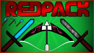 ★ Minecraft PvP Texture Pack RedPack ★