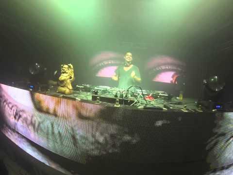 Salvador - Get Up And Dance