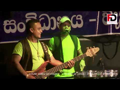 Vidukara Abiman 2014 Carnival   Musical Show   Arrow Star   Part 01