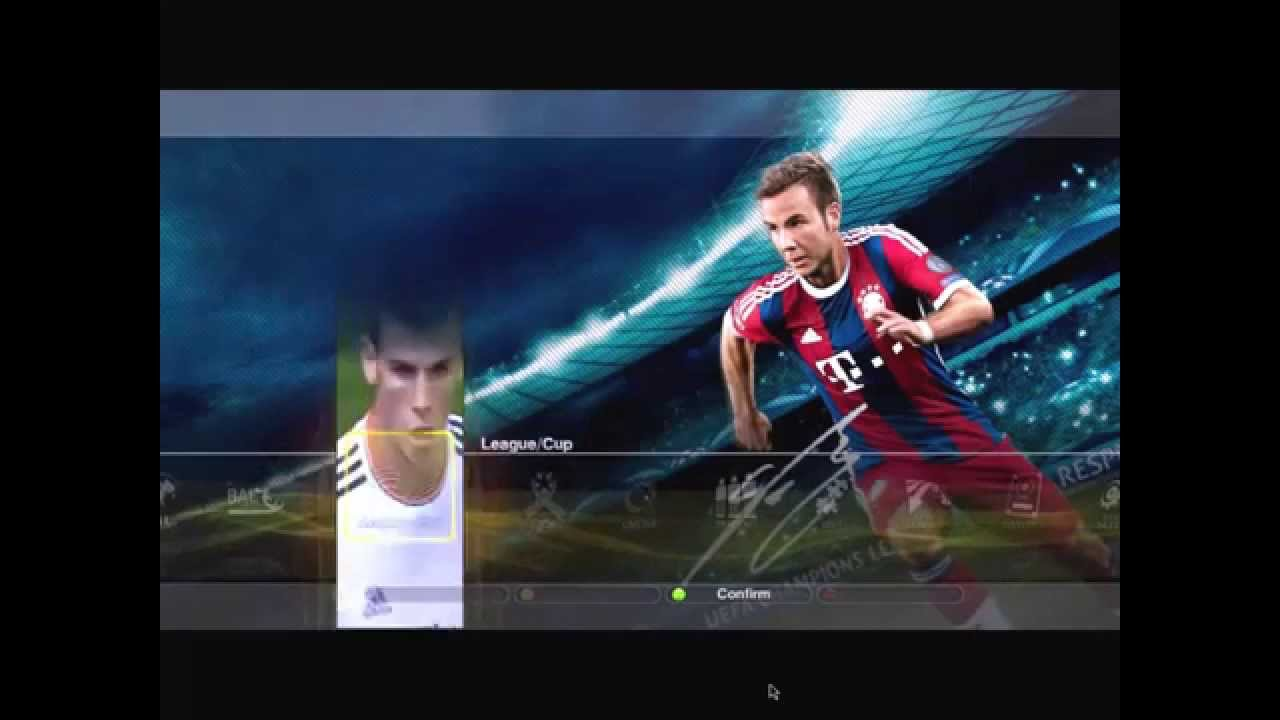 Cara Master RifqiDownload Pes 2011 Season 2015
