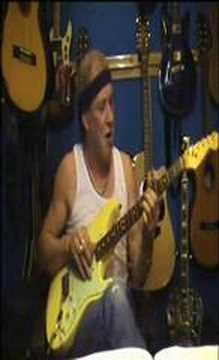 Music room blues 18 Mark knopfler piece sultans of swing Music Videos