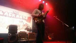 download lagu The Black Keys - 10 A.m. Automatic - Live gratis