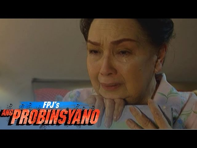 FPJ's Ang Probinsyano: Lola Flora reminisce her days with Ador