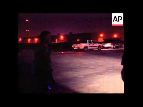 US Gulf Commander arrives in Qatar