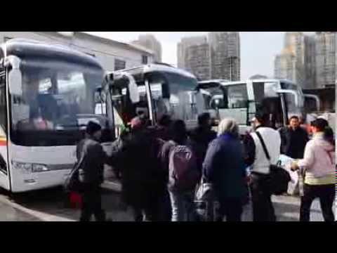 Beijing Shanghai Trip 2012