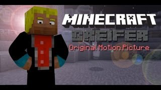 Minecraft - Griefer - A Minecraft Movie Trailer