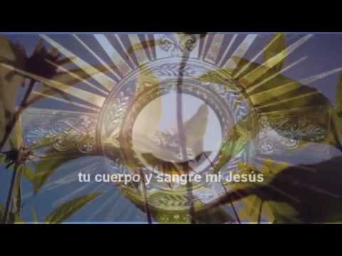 Incomparable Canto Comunión Música Catolica