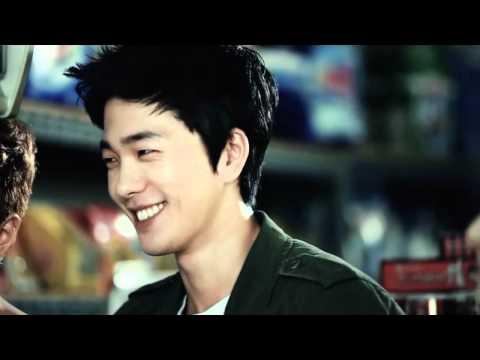 HuH Gak starring B2ST - Hello [MV] [HD] [Eng Sub] [1/2]