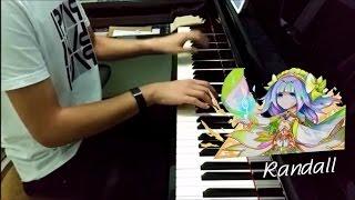 【Deemo】Brave Frontier - Randall