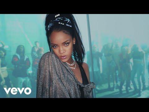 Calvin Harris feat. Rihanna This Is What You Came For new videos