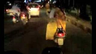 bangalore night outs