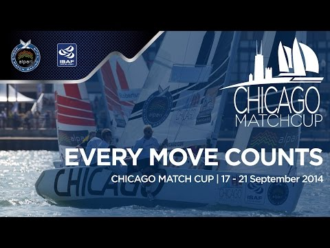 PROMO: 2014 Chicago Match Cup, Stage 4 A