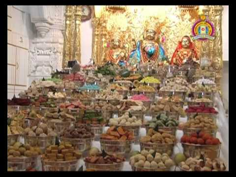 Bhuj Nutan Mandir Mahotsav 2010 - Abhishek Part 2 of 2