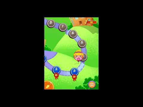 Cheating Tom [iPad Gameplay] Levels 1-5