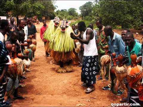 Image result for Baule Goli masquerade