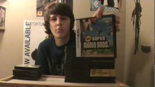 Download Lagu My Nintendo DS Collection Gratis STAFABAND