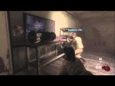 COD Black Ops 2 Zombies Tranzit Wonder Weapon/Jet Gun Guide, Also Possible Part in the Easter Egg