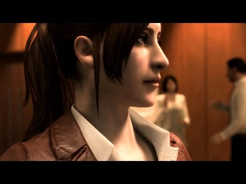 Resident Evil Revelations 2 Trailer - Xbox One, Xbox 360, PS4, PS3, PC