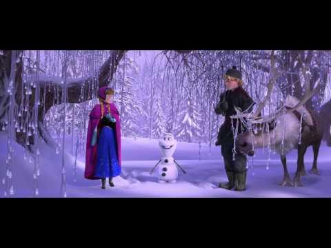 Frozen - O Reino do Gelo | Trailer 2 PT-PT HD