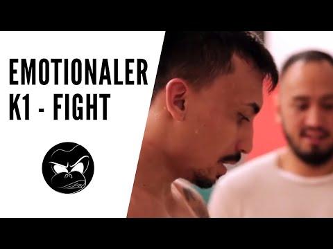 MMA Vlog 33 - Heimgala