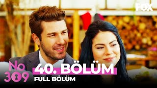 No: 309 - No: 309 Dizi İzle 40. Bölüm