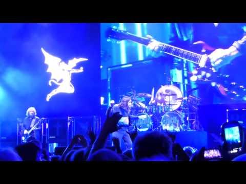 Black Sabbath live in Stuttgart - War Pigs 25.06.2014