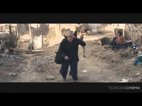 Elysium Trailer #2 Oficial Legendado HD (2013) - Wagner Moura