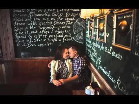 Love story Саша и Паша Свидание в ноябре)