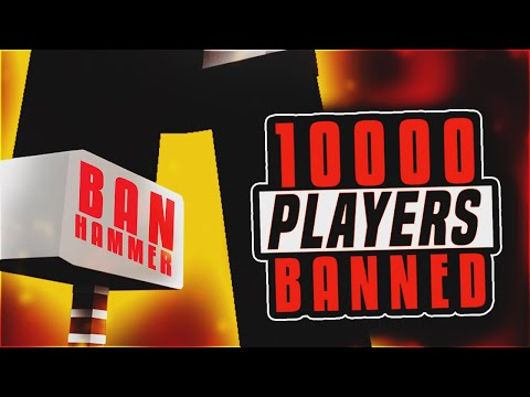 10 000 HACKERS BANNED!! ( Minecraft Funny Videos & Moments w/ TheCampingRusher )