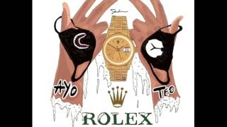 1 HOUR of Ayo Teo Rolex rolexchallenge